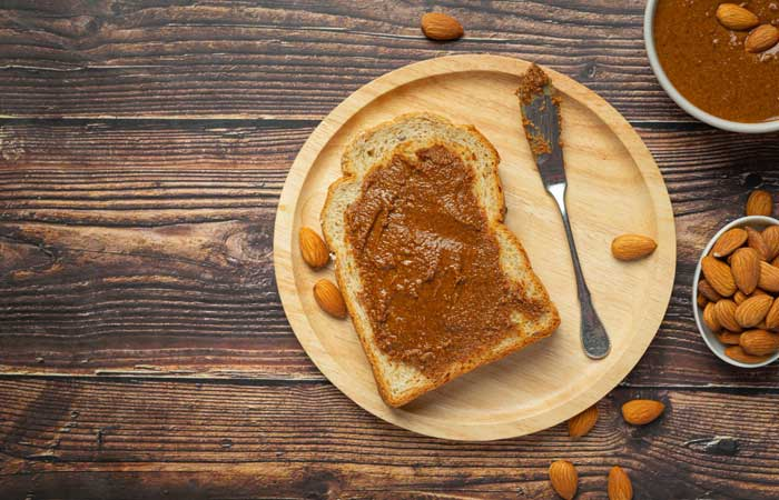 Best Substitutes of Almond Butter